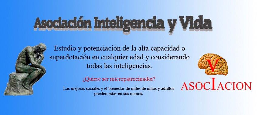 Asociación Inteligencia y Vida