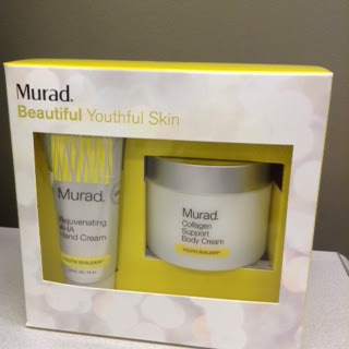 Murad Beautiful Youthful Skin Kit