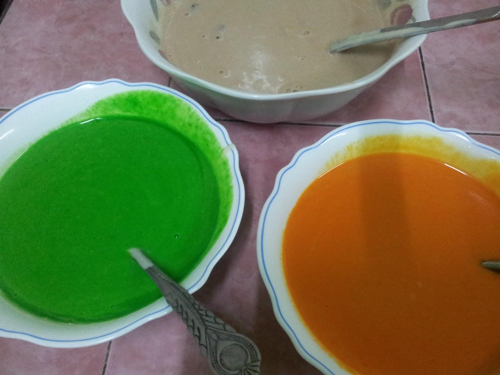 Resepi  Agar  Agar  Vanilla