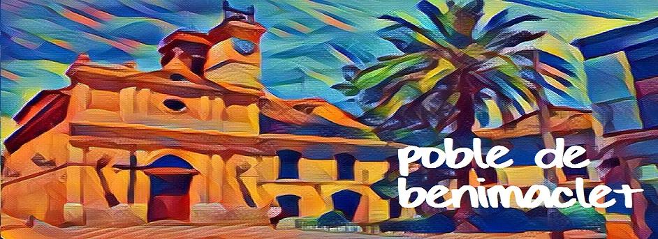 Poble de Benimaclet