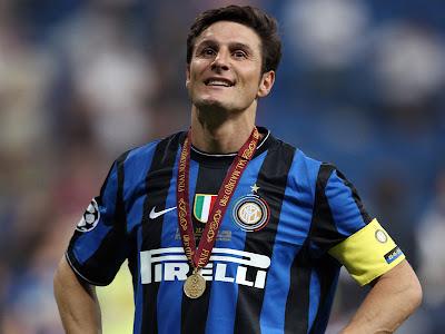 Javier Zanetti - Inter Milan (1)