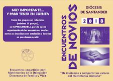 Encuentros Novios 2018