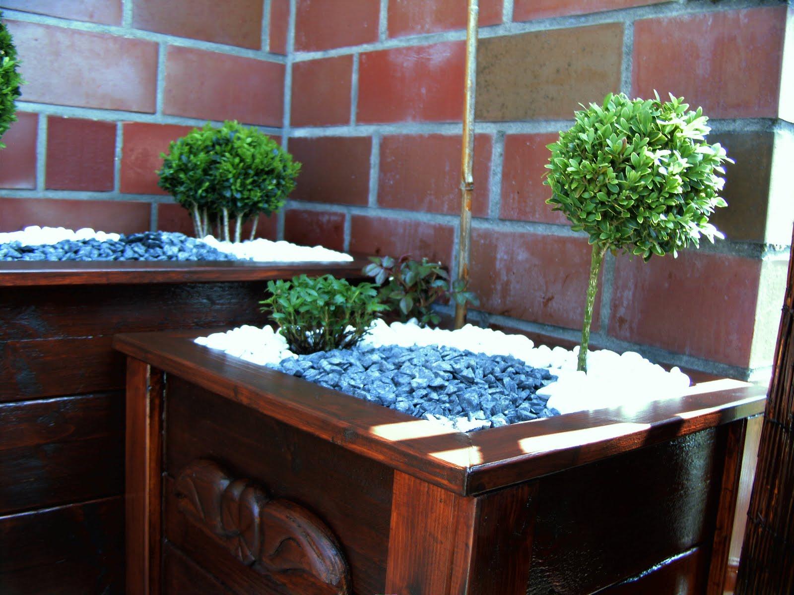 seelenreise befreiende kunst projekt zen garten teil 2. Black Bedroom Furniture Sets. Home Design Ideas