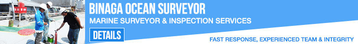 Marine Surveyor & Inspection Services