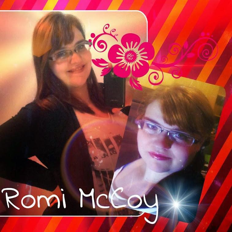 Romi McCoy