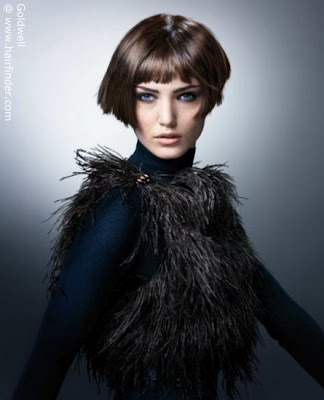 Kurze Frisuren Herbst Winter 2013