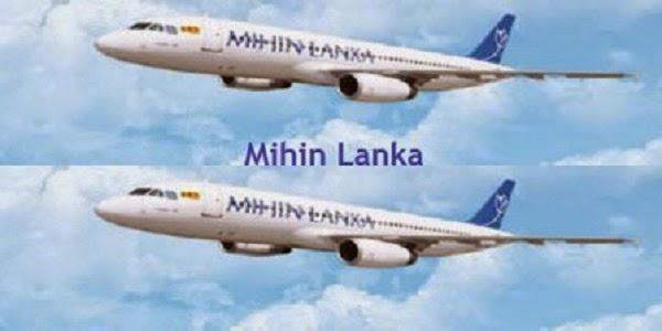 Dhaka-Colombo Airfare of Mihin Lanka