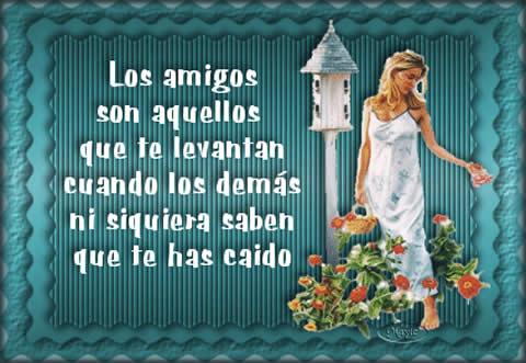 Versos o Frases con imagenes !!!!