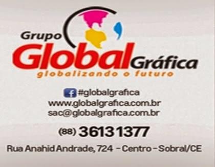 GRUPO GLOBAL GRÁFICA