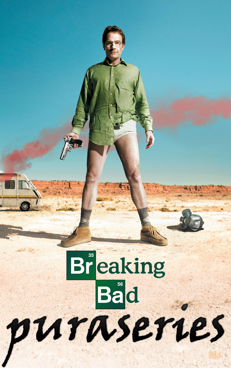 Breaking bad 4x13 Sub Español