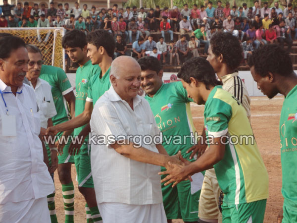 Melparamba, Football, Kerala, Sports, Kasaragod, Thamb Melparamba Football, Tournament, Metro Mohammed Haji, Kerala News, International News