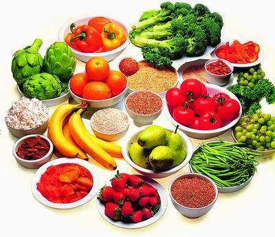 DAFTAR MAKANAN DIET PEMBAKAR LEMAK Makanan Sehat Rendah Kolesterol