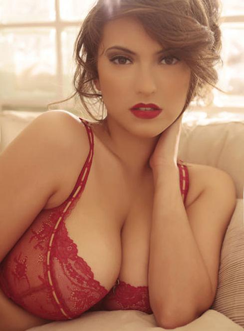 Seualidad Una Galeria De Chicas Con Labios Carnosos Intenso Rojo