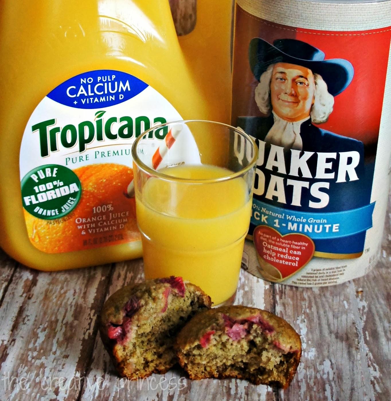Tropicana Strawberry Banana Orange Juice Orange Strawberry Banana