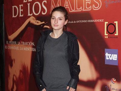 Maria Valverde Hairstyle 19