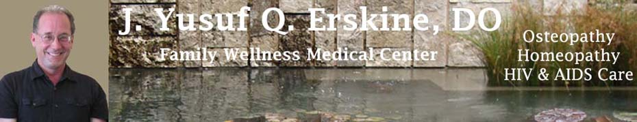 Dr. Erskine DO