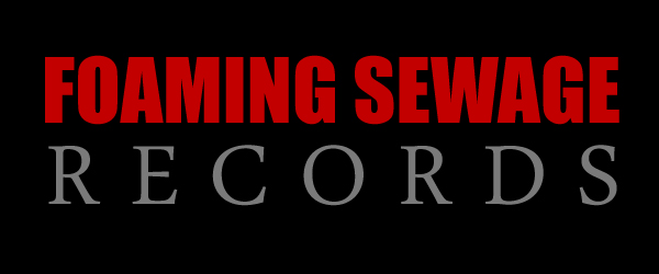 Foaming Sewage Records