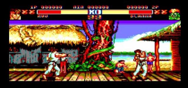 """""""La bestia parda que es el CPC puede con esto"""". Hablamos con el equipo de Street Fighter II - CPC Edition"""