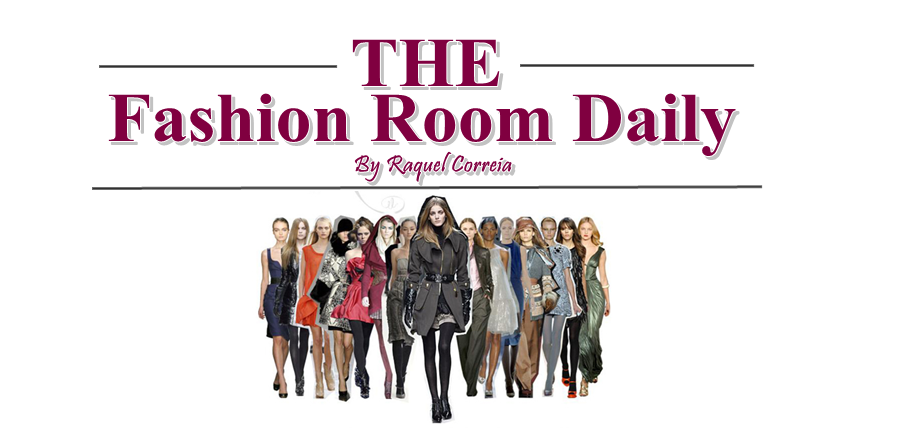 The Fashion Room Daily