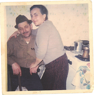 how my father learned to love spaghetti and Panagiota too Zaharakos
