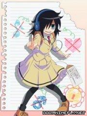 Lista de capitulos Watamote! (Watashi Ga Motenai No Wa Dou Kangaetemo Omaera Ga Warui!)