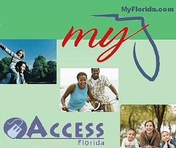 Secure Method to Access My Florida benefits Online