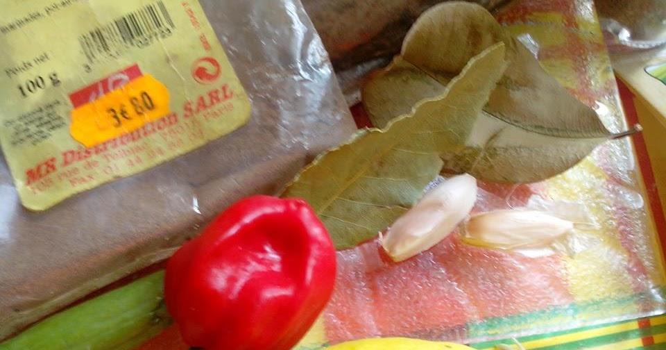 Recettes du chef ingr dients du court bouillon de poisson - Court bouillon poisson maison ...