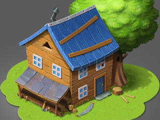 Courtesy of http://dribbble.com/shots/536114-Woodcutter-s-House