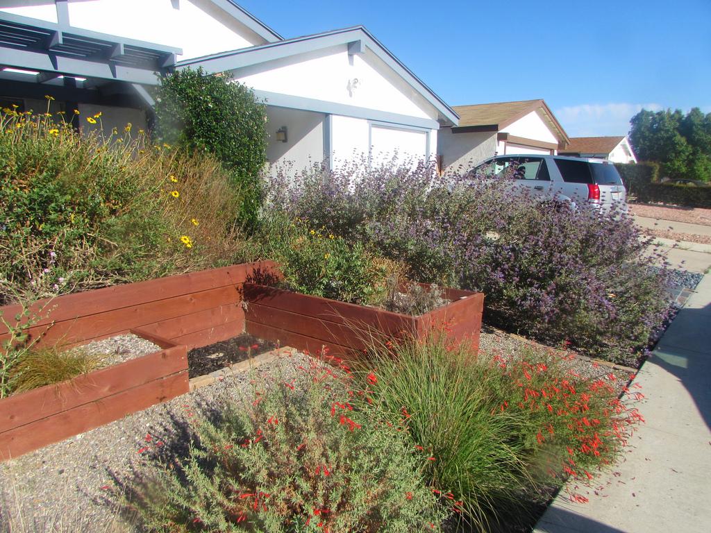 Jardines que me gustan el jard n geom trico - Disenador de jardines ...
