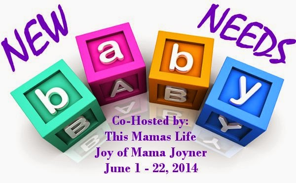 New Baby Needs Event Giveaway