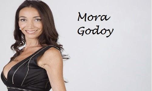 MORA GODOY