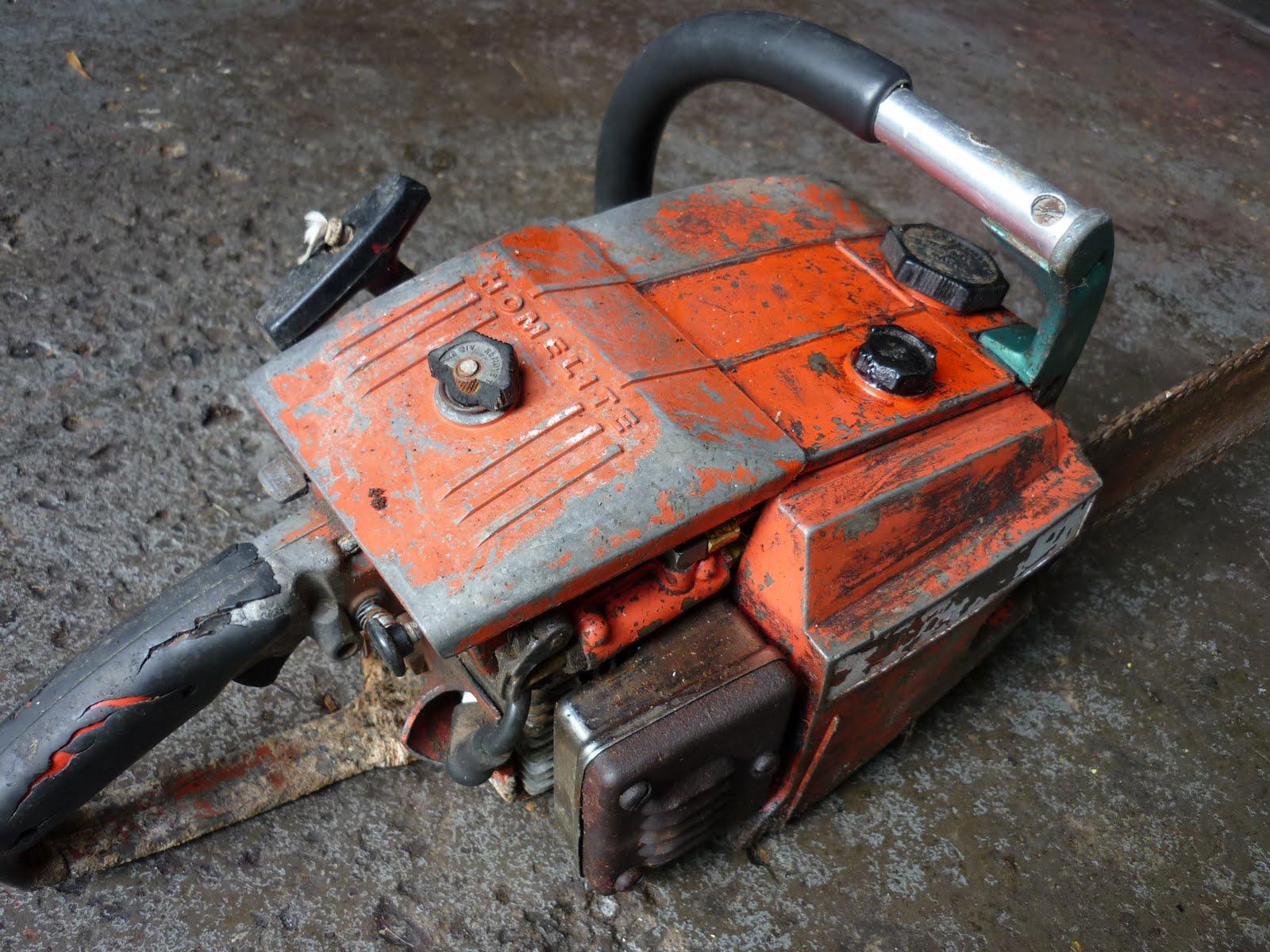 homelite chainsaw. homelite xl 902am. homelite chainsaw t
