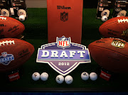 NFL Draft 2012 NYC