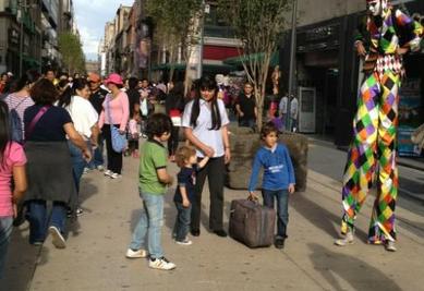 Miércoles, 1 de agosto de 2012/ México