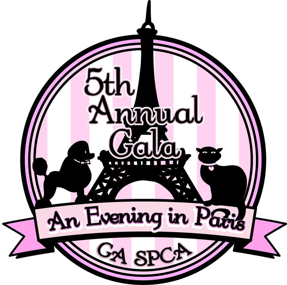 Support GA SPCA Buy Tickets or Become a Sponsor!