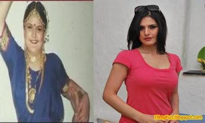 zarine khan bollywood hot girl_FilmyFun.blogspot.com