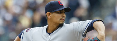 Is Cleveland's Carrasco Coming To The Red Sox?