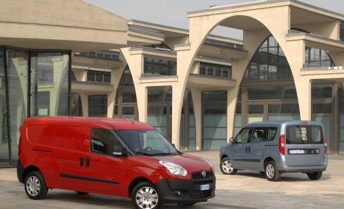 Fiat Doblo Mk2 Van 2010-/> Clear Wing Door Mirror Indicator Drivers Side O//S