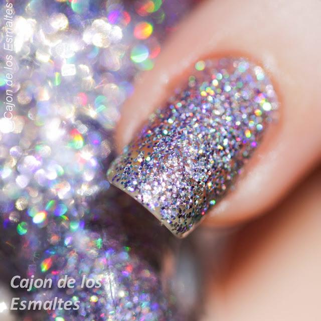 Blackheart - Glitter