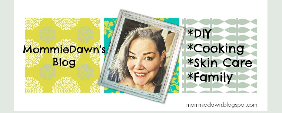 The World Famous MommieDawn Blog