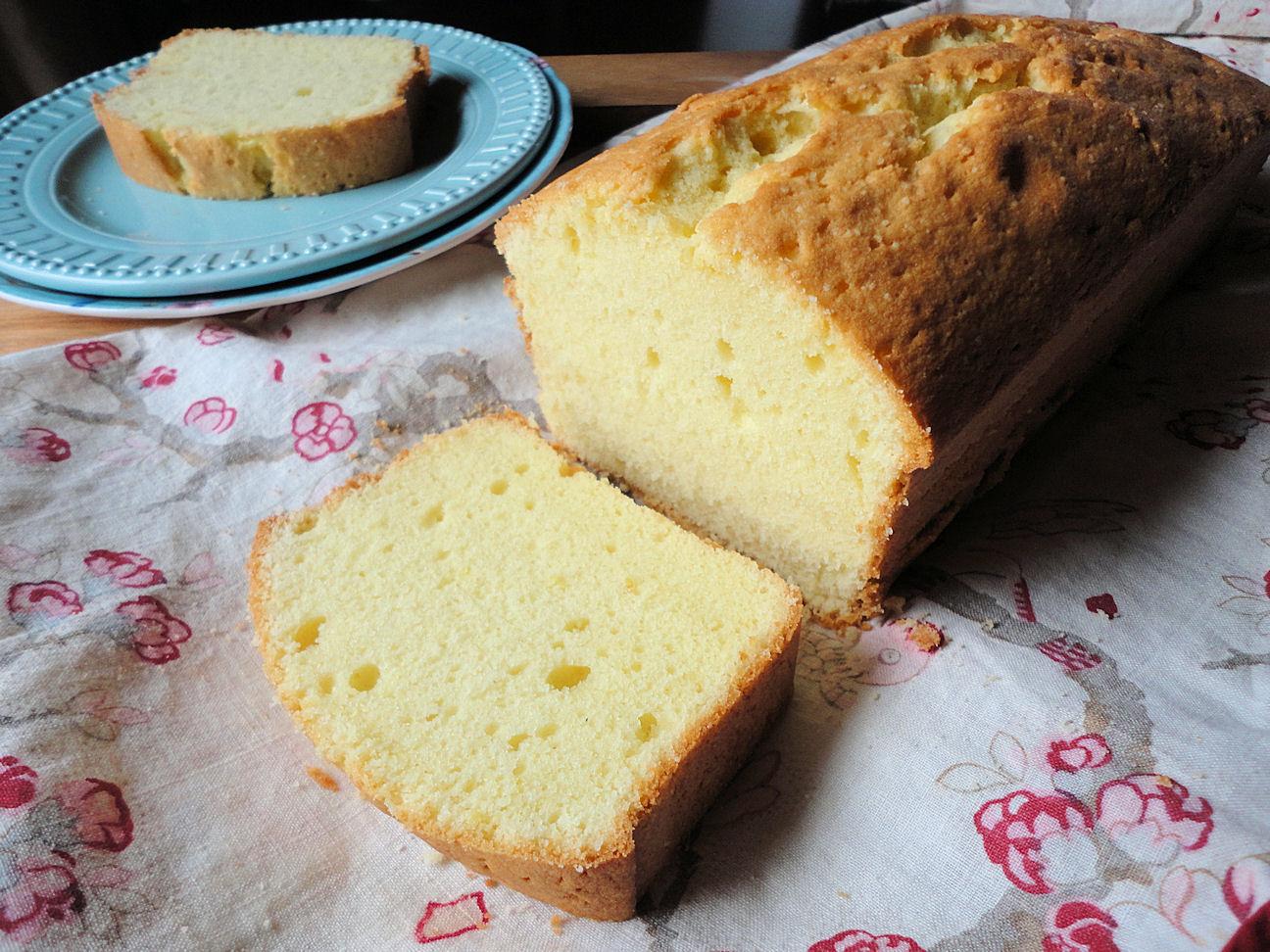 Additions To Cake Mix Pound Cake