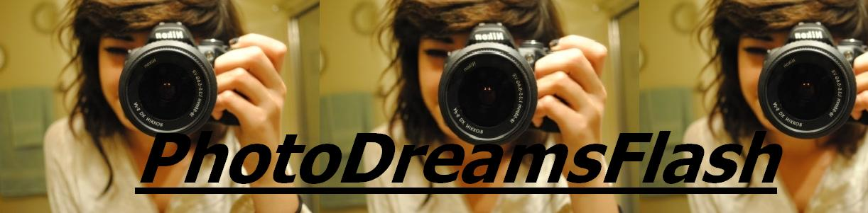 PhotoDreamsFlash