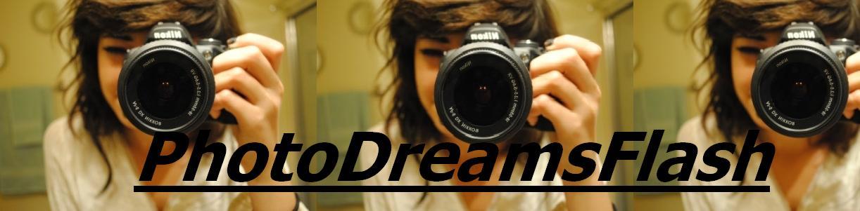 PhotoDreamsFlash