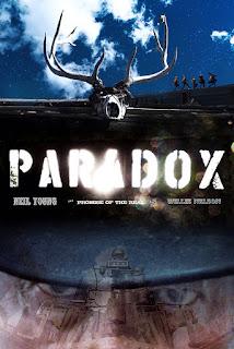Paradoxo 2018 Legendado Online
