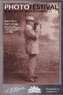 Cento Foto Cento Storie Mostra a cura d Fabrizio Capsoni
