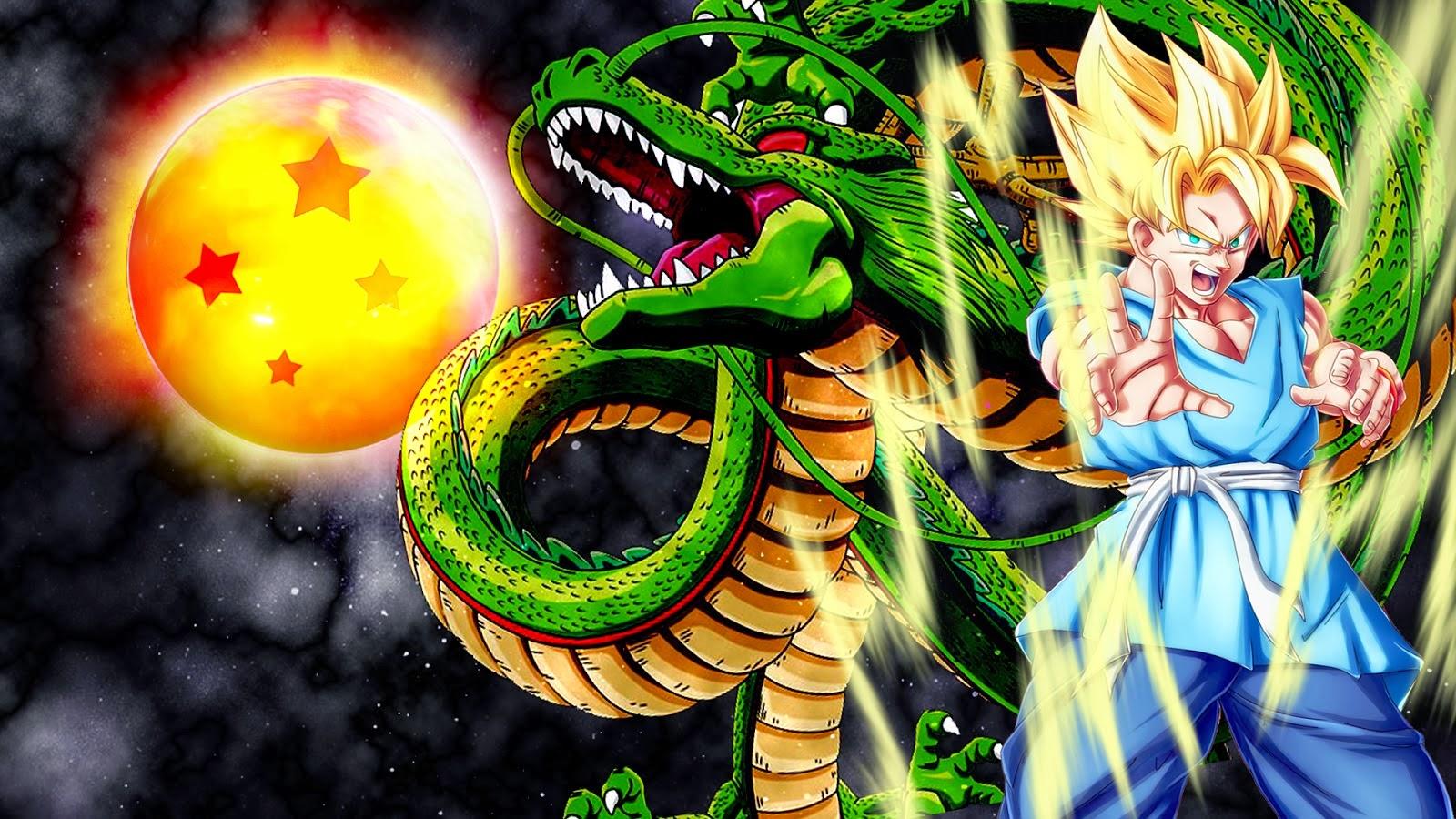 ảnh động dragon ball