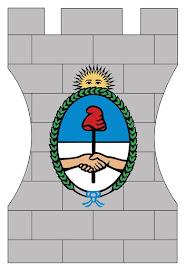 DÍA DEL SERVICIO PENITENCIARIO FEDERAL Y DEL AGENTE PENITENCIARIO. 16 de Julio.