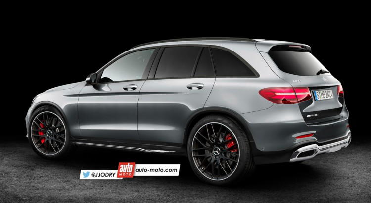 mercedes benz glc 63 amg 2016. Black Bedroom Furniture Sets. Home Design Ideas