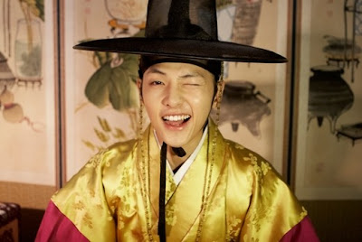 Profil Song Joong Ki