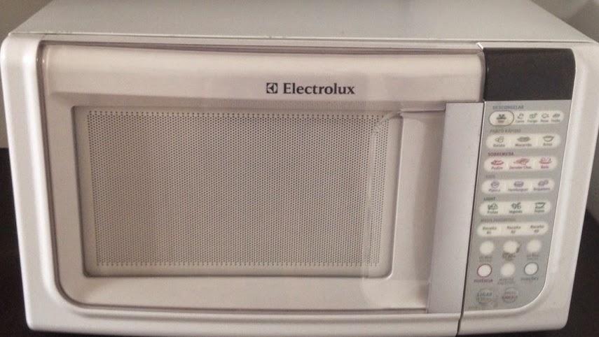 Locação de microondas e fonos elétricos